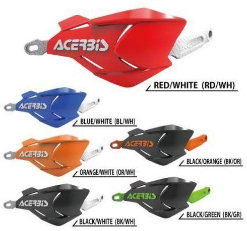 Acerbis x factory предпазители за ръце кормило