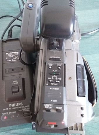 Camera video Philips VKR6875