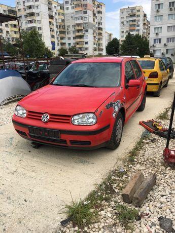 Фолксваген Голф VW Golf 1.4 16v 75кс '98г 1.9ТДИ 1.9TDI 90 131 SDI 75