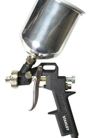 Пистолет за боядисване с метално горно казанче 150133XSTN Stanley
