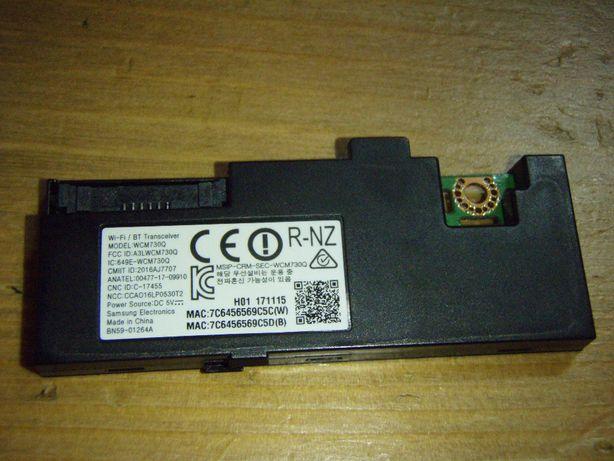 Modul wireless si bluetooth Samsung WCM730Q BN59-01264A