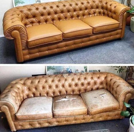 Обшивка,реставрация,ремонт,обивка мебели
