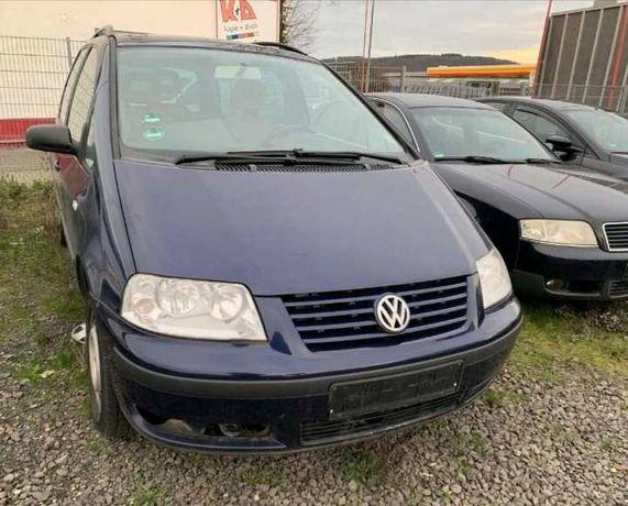 Volkswagen Sharan 1.9TDI 115К.С.