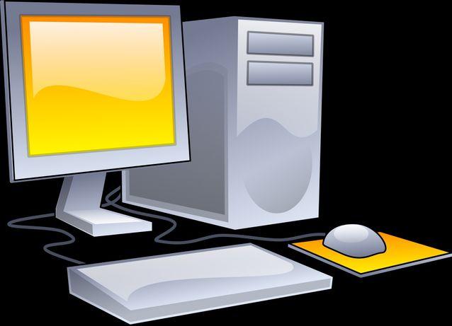 Компьютер питательное блоки 2 шт