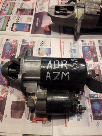 Стартер на BMW 3 N-42 автомат WV-AUDI 1.6 1.8 2.0 Тайота Камри Ава 3.0