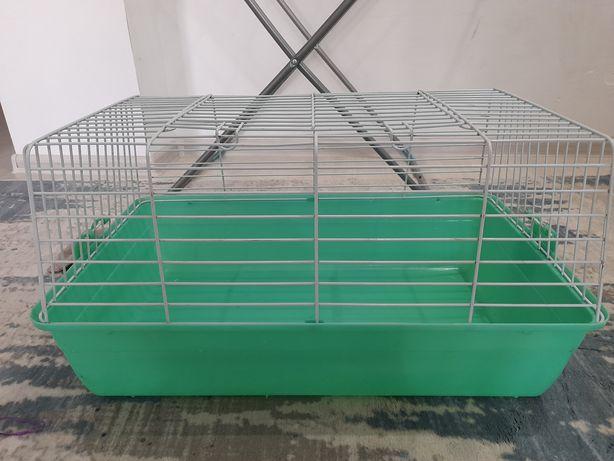 Клетка для кроликов,морских свинок, собак(маленьких), Кошек