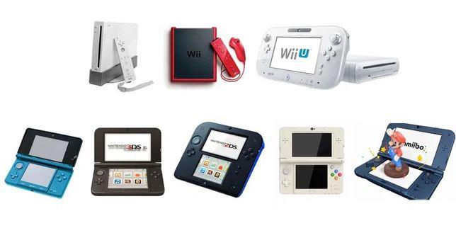 Modare decodare console Nintendo Wii Wii U 2DS 3DS - Sony PS Vita 3.73