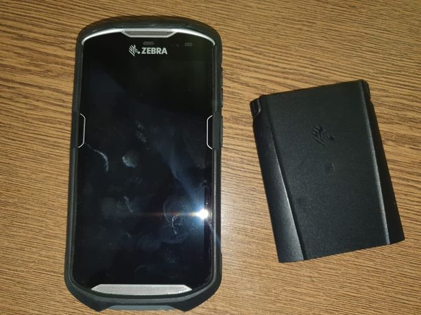OFERTA  Scanner Zebra TC510K
