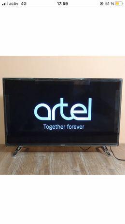 Телевизор новый в упаковке, 81 см, не смарт,