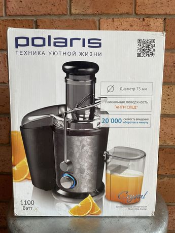 Продам соковыжималку Polaris