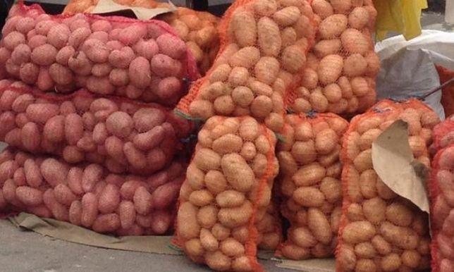 Cartofi de consum Albi/Rosii