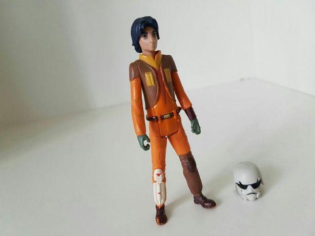 Figurina Star Wars Rebels-Ezra Bridger