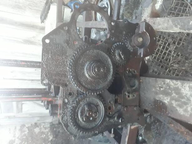 т 25 трактор блок двигателя