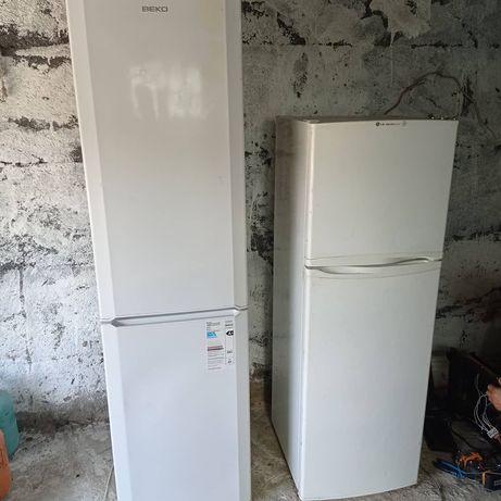 Холодильник тер сатылады Лджи ноу фрост отличном состояние