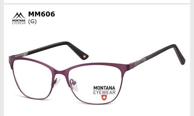 Rama ochelari Montana Eyewear
