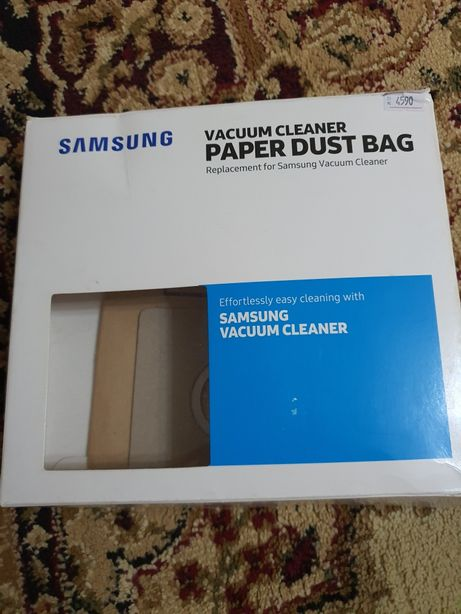 Мешок для пылесоса Самсунг