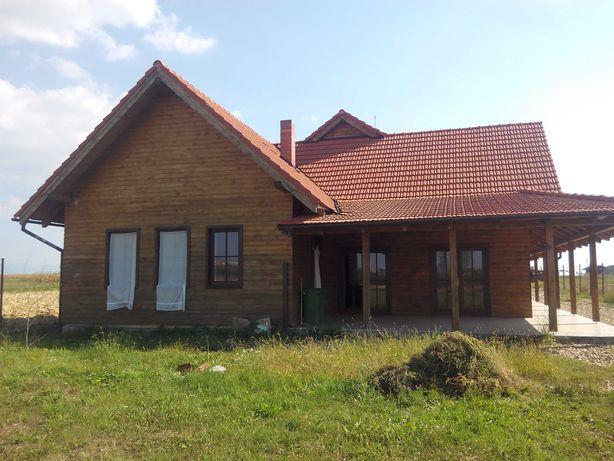 Imobil situat in Com. Turulung Jud. Satu Mare