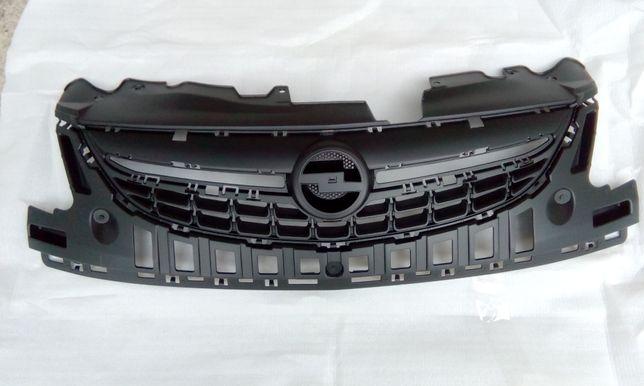 Grila radiator Opel Corsa D facelift 150 lei