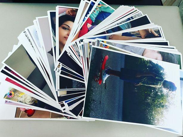 Printari poze