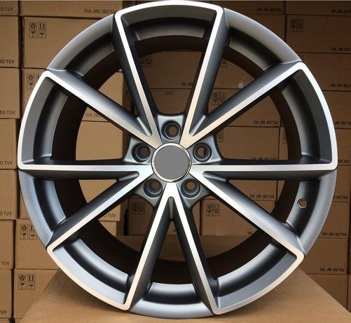 "Джанти за Audi 17"" 18"" 19"" 20"" 5x112 A3 A4 A5 A6 A7 A8 Ауди RS"