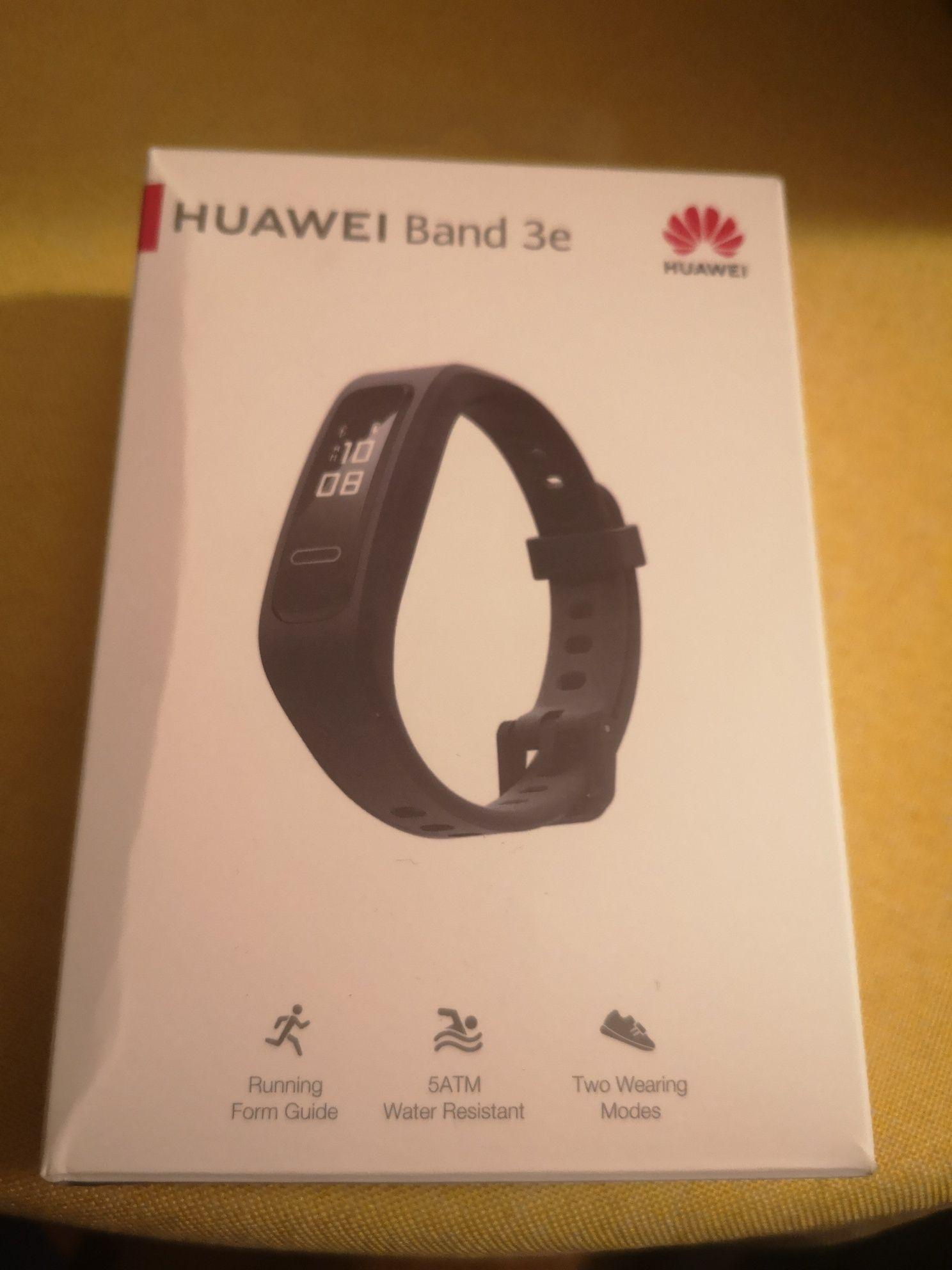 Huawei band 3e - нова