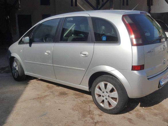 Само на части Opel Meriva 1,7 и 1,3