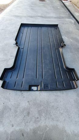 Protectie podea pentru zona de încărcare Ford Transit L2