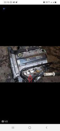 Двигатель форд 2.3 по запчастям