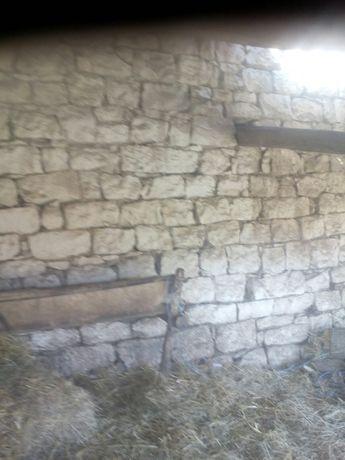 Дялан камък за зидария
