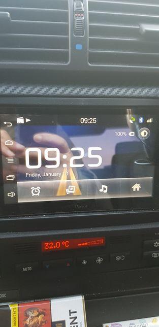 Navigatie BMWseria3