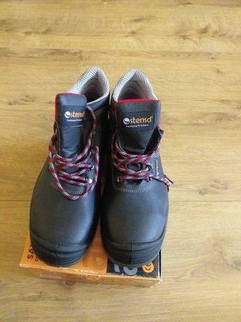 Продавам защитни/работни обувки No 44