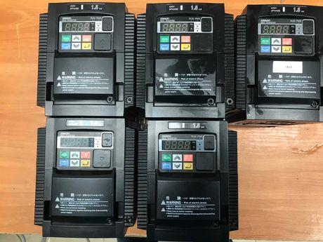 Честотен регулатор OMRON MX2(инвертор) 1,5кw/400в.