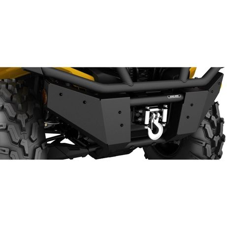 Bullbar ATV Can-Am Extreme Front Bumper cadru G2