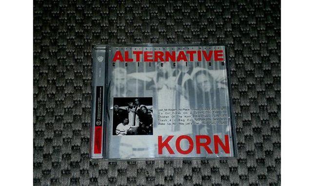 Продам Korn,Big Sandy,Sanseverino,Jeru the Damaja,Uncle Kracker,ZZ Top