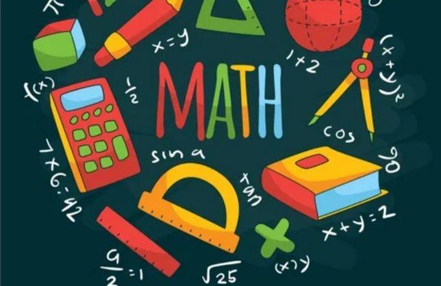 Ofer meditații la matematică