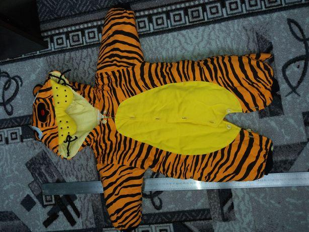 Костюмчик Тигра