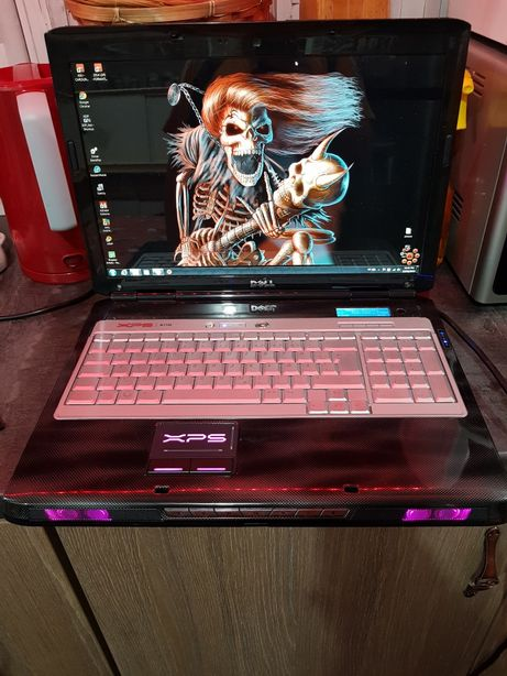 Laptop DELL ptr Gaming la schimb /vanzare