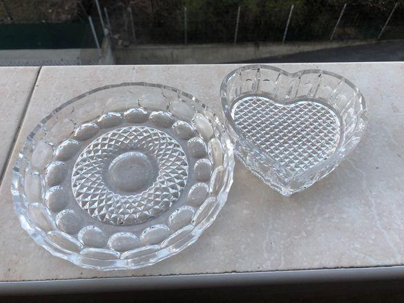 Кристални бонбониери