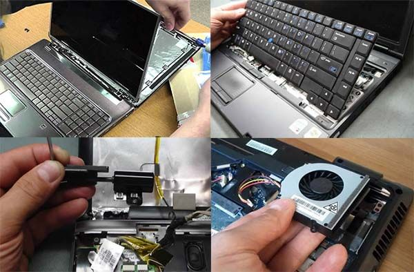 Reparatii PC | Laptop | Instalare Windows | Configurare Router |Camere