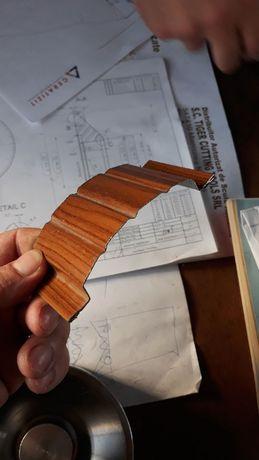 Linie productie sipci metalice