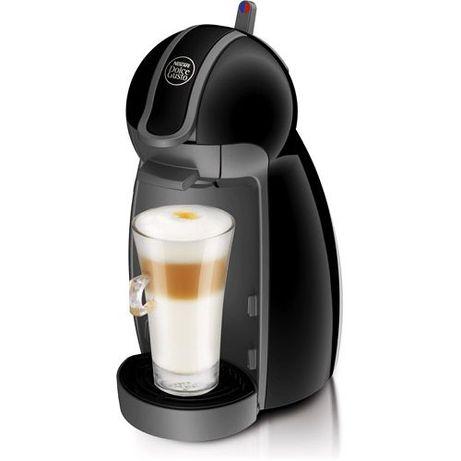 Espressor KRUPS Nescafe Dolce Gusto Piccolo, 1500W, 15 bari