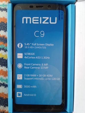 Продаю Meizu C9 б/у