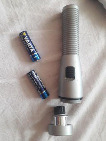 lanterna Raychem 2 baterii