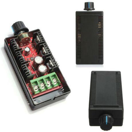 PWM 40A Variator turatie regulator motor controller HHO max 9-50V DC