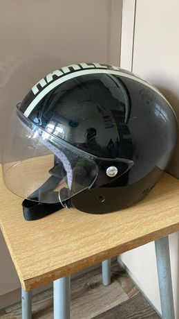 Шлем мотоциклетный подростковый