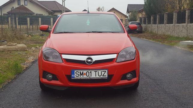 Opel Tigra cabrio 1.3diesel
