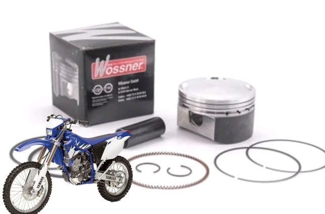 Piston Yamaha WR 450F 2003-2011 YAMAHA 94.95 YZF-450 ,Wossner ,segment