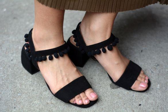 ZARA (3 модела), Н§М сандали
