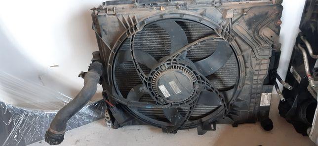 Ventilator bmw seria 3 e90