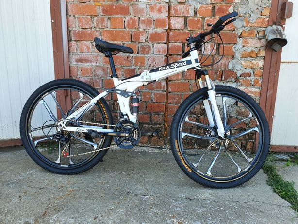 Biciclete noi MTB